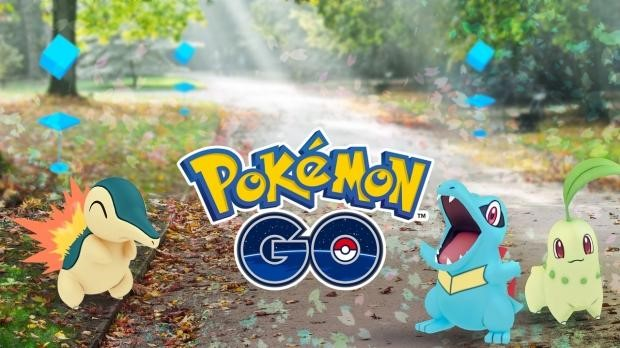 update pokemon go terbaru