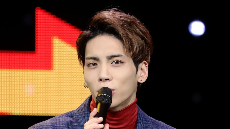 sm entertainment idol kim jonghyun